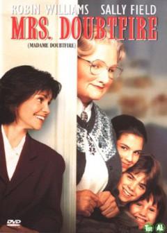 Movie - Mrs. Doubtfire