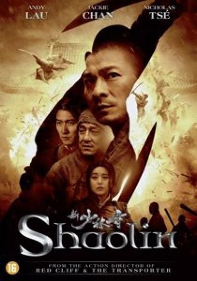 Movie - Shaolin