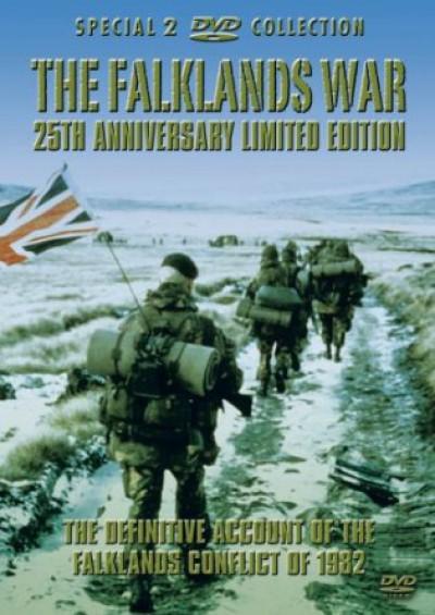 Documentary - Falklands War