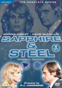 Tv Series - Sapphire & Steel..