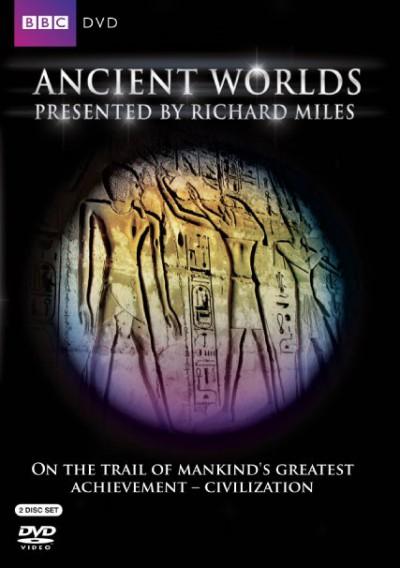 Documentary/Bbc - Ancient Worlds