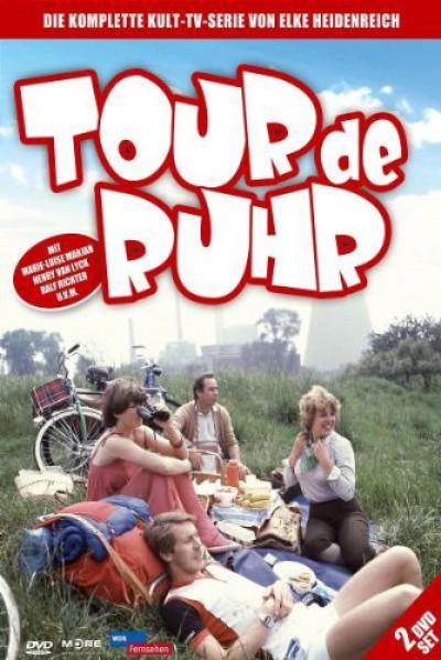 Tv Series - Tour De Ruhr  ..