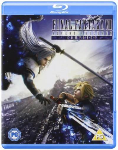 Animation - Final Fantasy Vii (7)