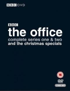 Tv Series - Office  Complete Boxset