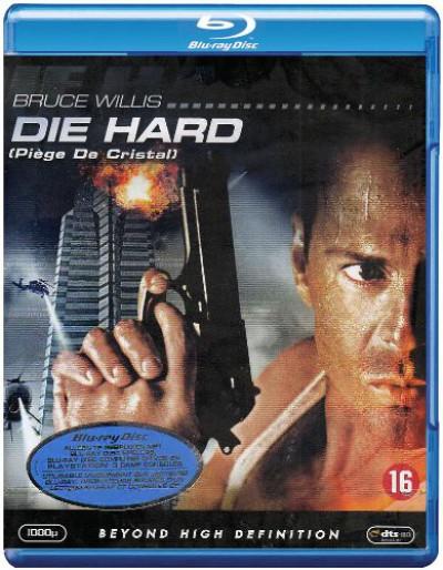 Movie - Die Hard