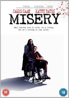 Movie - Misery  Se