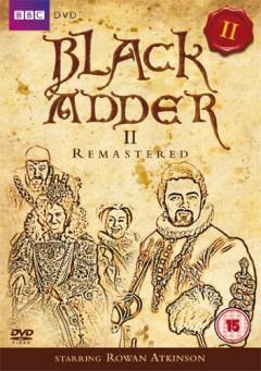 Tv Series - Blackadder   Series 2
