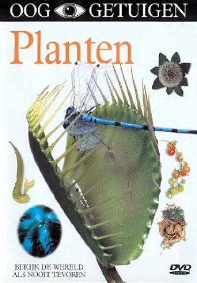 Documentary - Planten: Ooggetuigen