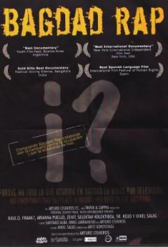 Documentary - Baghdad Rap