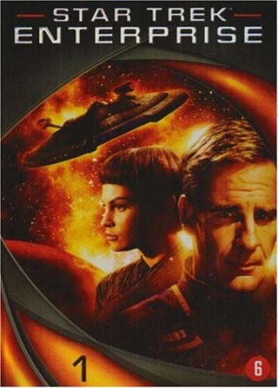 Tv Series - Star Trek Enterprise 1