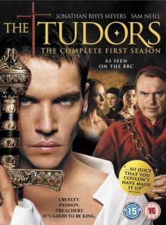 Tv Series - Tudors: Series 1