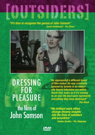 Documentary - Dressing For Pleasure  ..