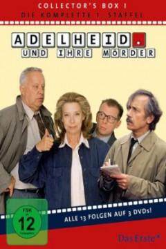 Tv Series - Adelheid & Ihre Morder 1