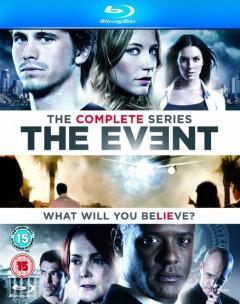 Tv Series - Event   Season 1