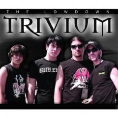 Trivium - Lowdown