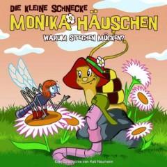Audiobook - Die Klein Schnecke..
