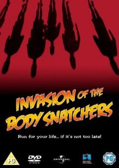 Movie - Invasion Of The Body 1956