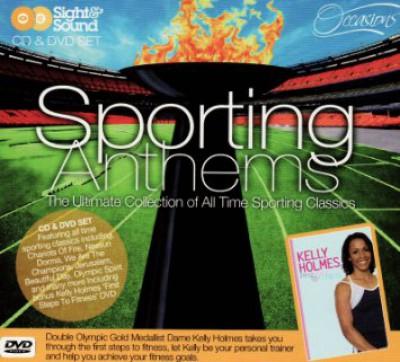 V/A - Sporting Anthems