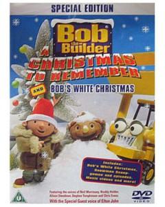 Bob The Builder - Christmas