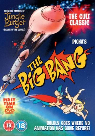 Animation - Big Bang