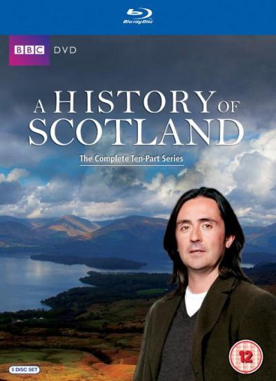 Tv Series/Bbc - A History Of Scotland