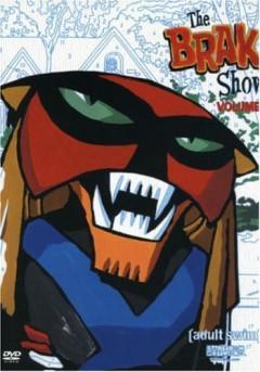 Animation - Brak Show  1 St Volume