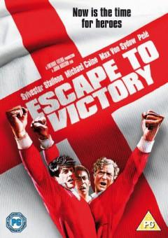 Movie - Escape To Victory  Wce