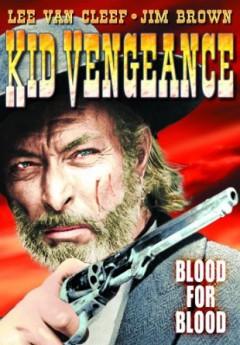 Movie - Kid Vengeance