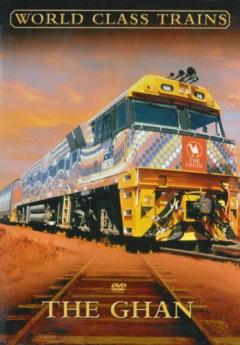 Documentary   Trains - Ghan