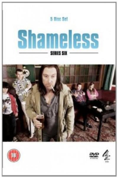 Tv Series - Shameless Series 6