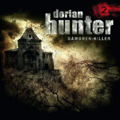 Audiobook - Dorian Hunter 02