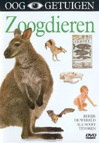 Documentary - Zoogdieren: Ooggetuigen