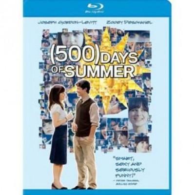 Movie - 500 Days Of Summer