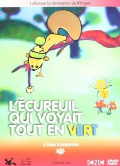 Animation - L'ecureuil Qui Voyait..
