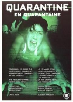 Movie - Quarantine