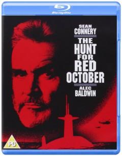 Movie - Hunt For Red October