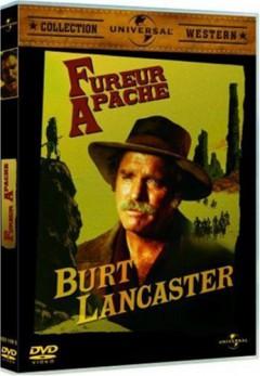 Movie - Fureur Apache