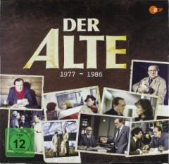 Tv Series - Der Alte  Komplete