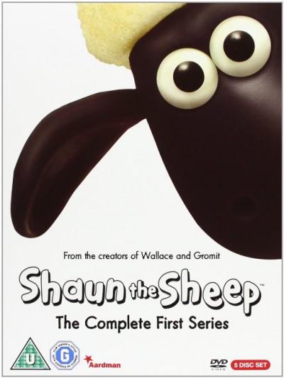 Animation - Shaun The Sheep: Series..
