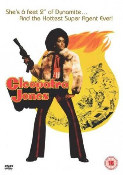 Movie - Cleopatra Jones