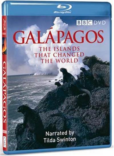 Documentary - Galapagos