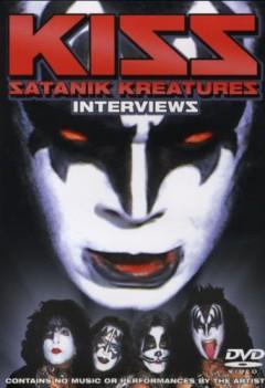 Kiss - Satanik Kreatures: Interv