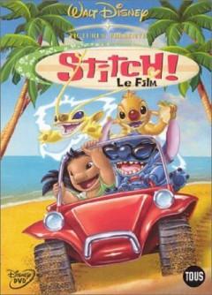 Animation - Stitch  Le Film