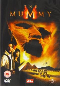 Movie - Mummy
