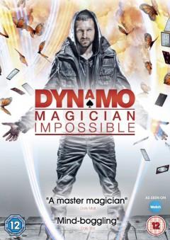 Special Interest - Dynamo: Magician..