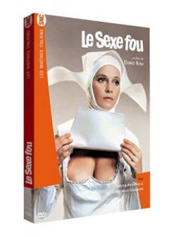 Movie - Le Sexe Fou