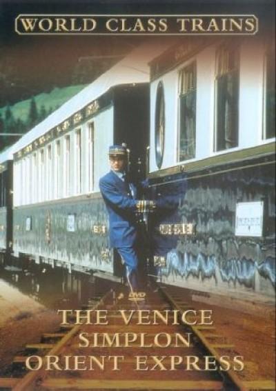 Documentary   Trains - Venice Simplon Orient...