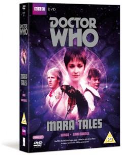 Dr. Who - Mara Tales