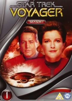 Tv Series - Star Trek: Voyager S.1