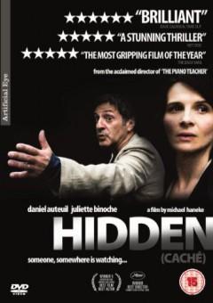 Movie - Hidden